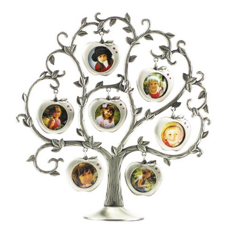 Apple Family Tree