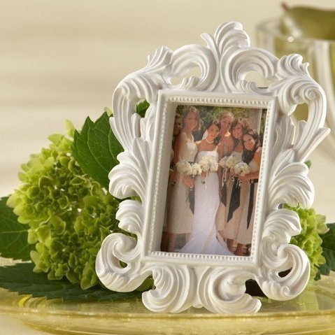 Baroque Photo Frames Favors