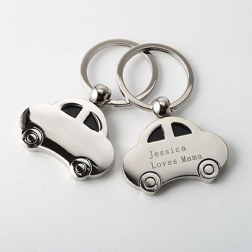 Car Keychains Favors