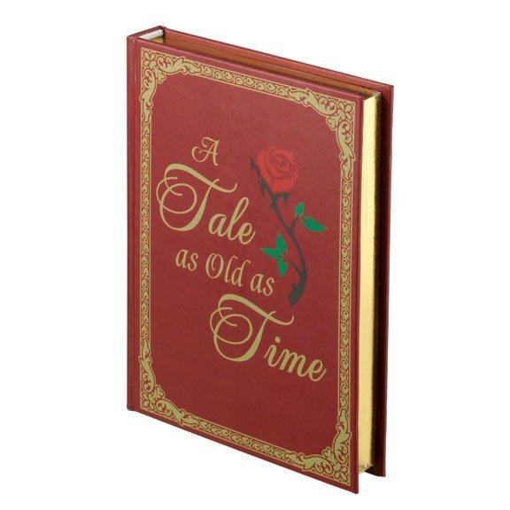 Fairytale Storybook Ring Holder