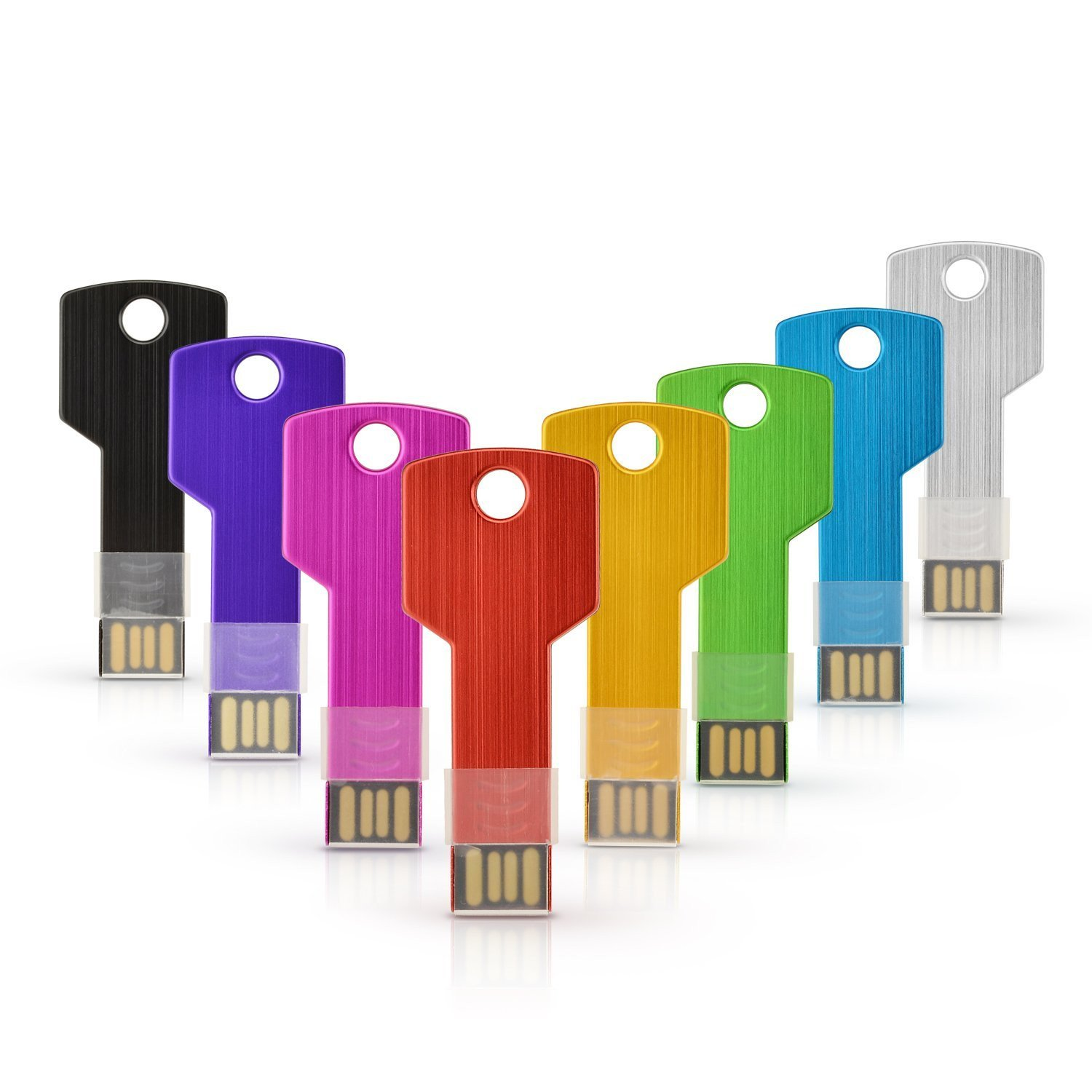Key Shaped USB Favors 16GB