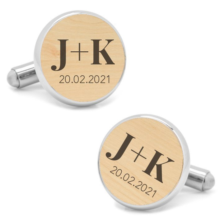 Message Cufflinks