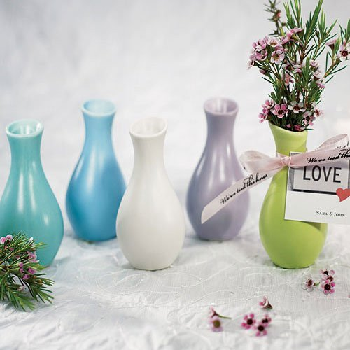 Mini Favor Vase