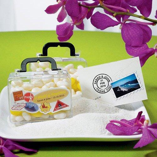 Mini Travel Suitcase