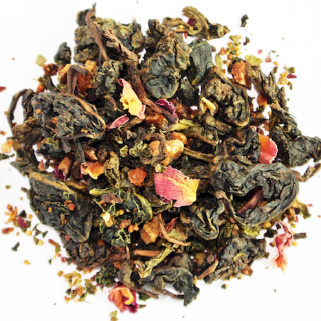 Allerines Tea Pearfect Oolong - pack of 20