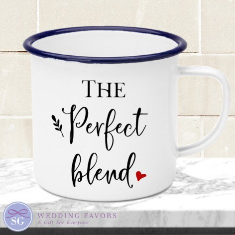 Perfect Blend Mug Favor