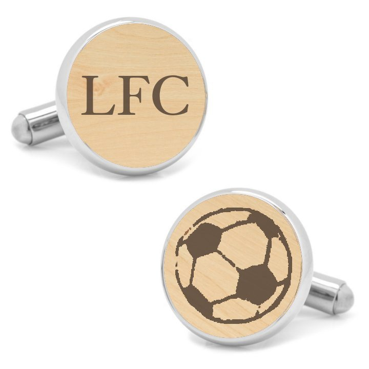 Sports Themed Cufflinks