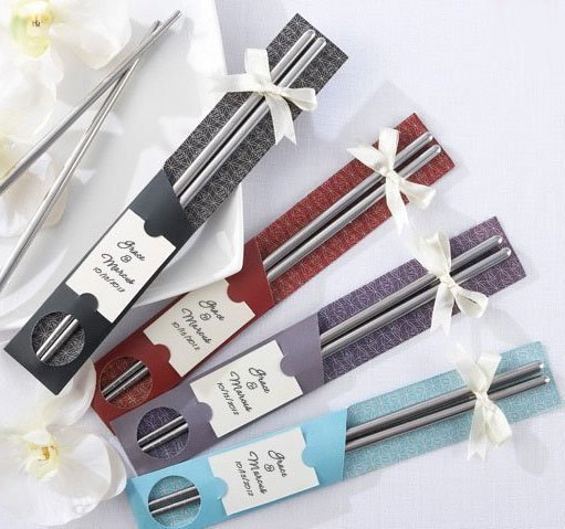 Dining Chopsticks Favors