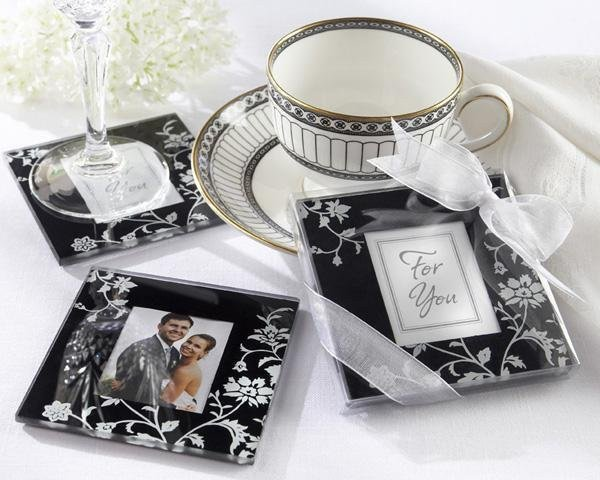 Timeless Tradition Coaster Favors