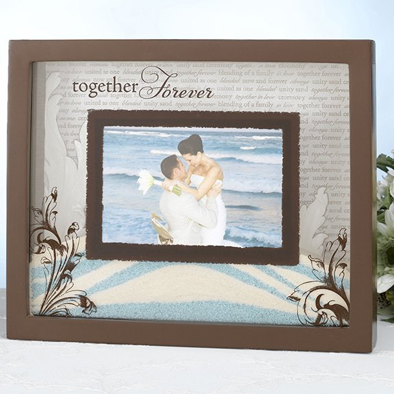 Together Forever Unity Sand Frame