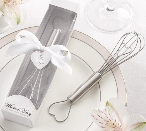 Whisked Away Favors