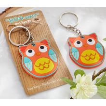 Hoo-ray! Owl Key Rings Favors