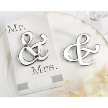 Mr. & Mrs. Bottle Openers