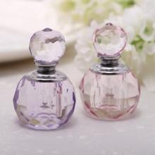 Crystal Perfume Bottles Favors