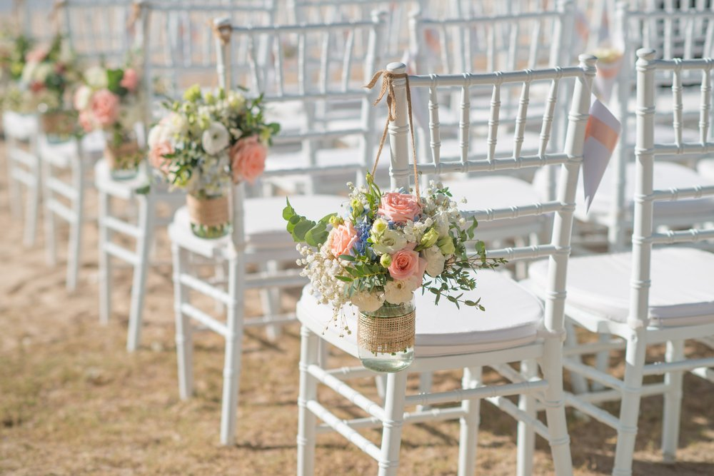 Ways to Make Life Easier for Your Wedding Guests
