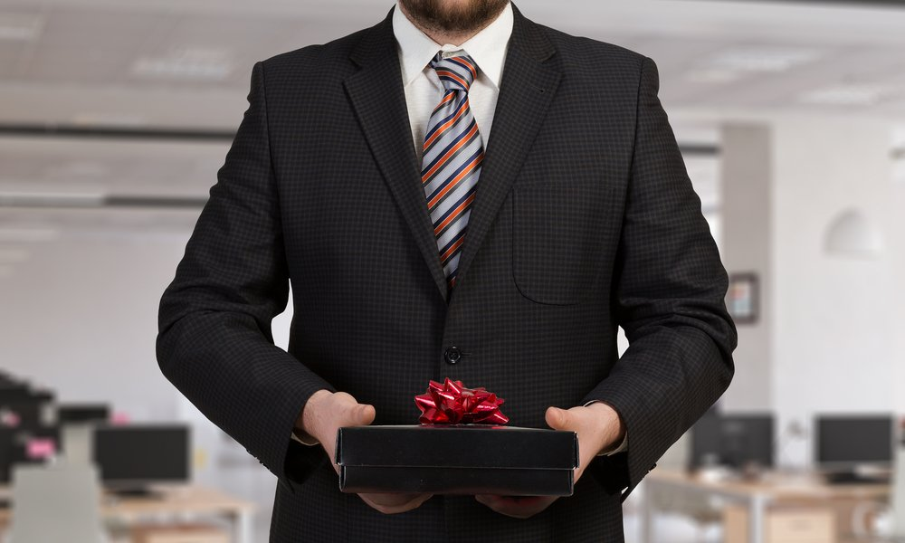 Corporate Gift Giving Success Strategies