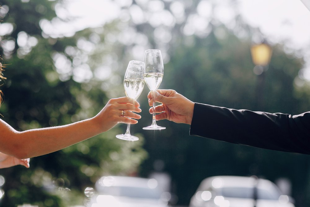 Elements of a Great Wedding Toast