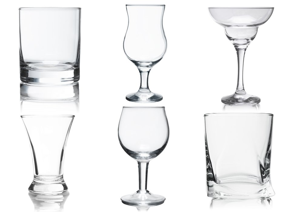 Personalized Glassware Buying Guide