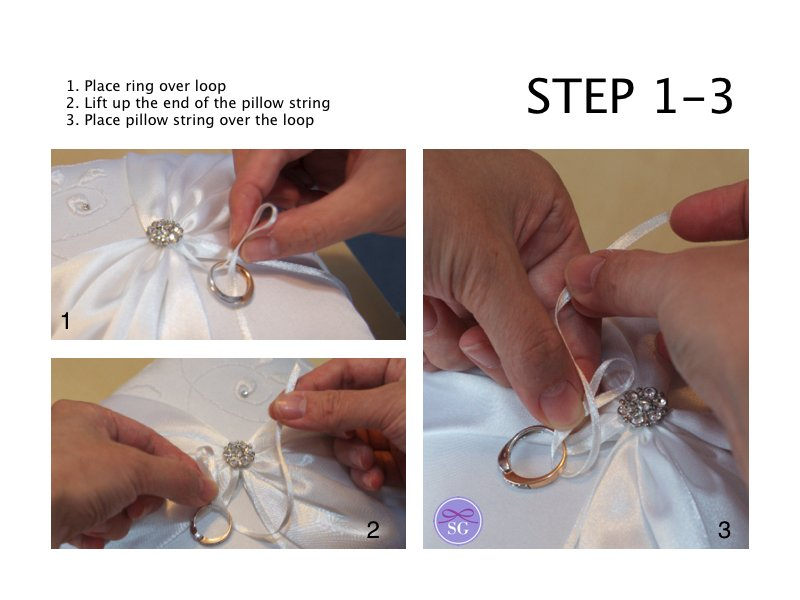 How To Remove A Wedding Ring With Dental Floss Por