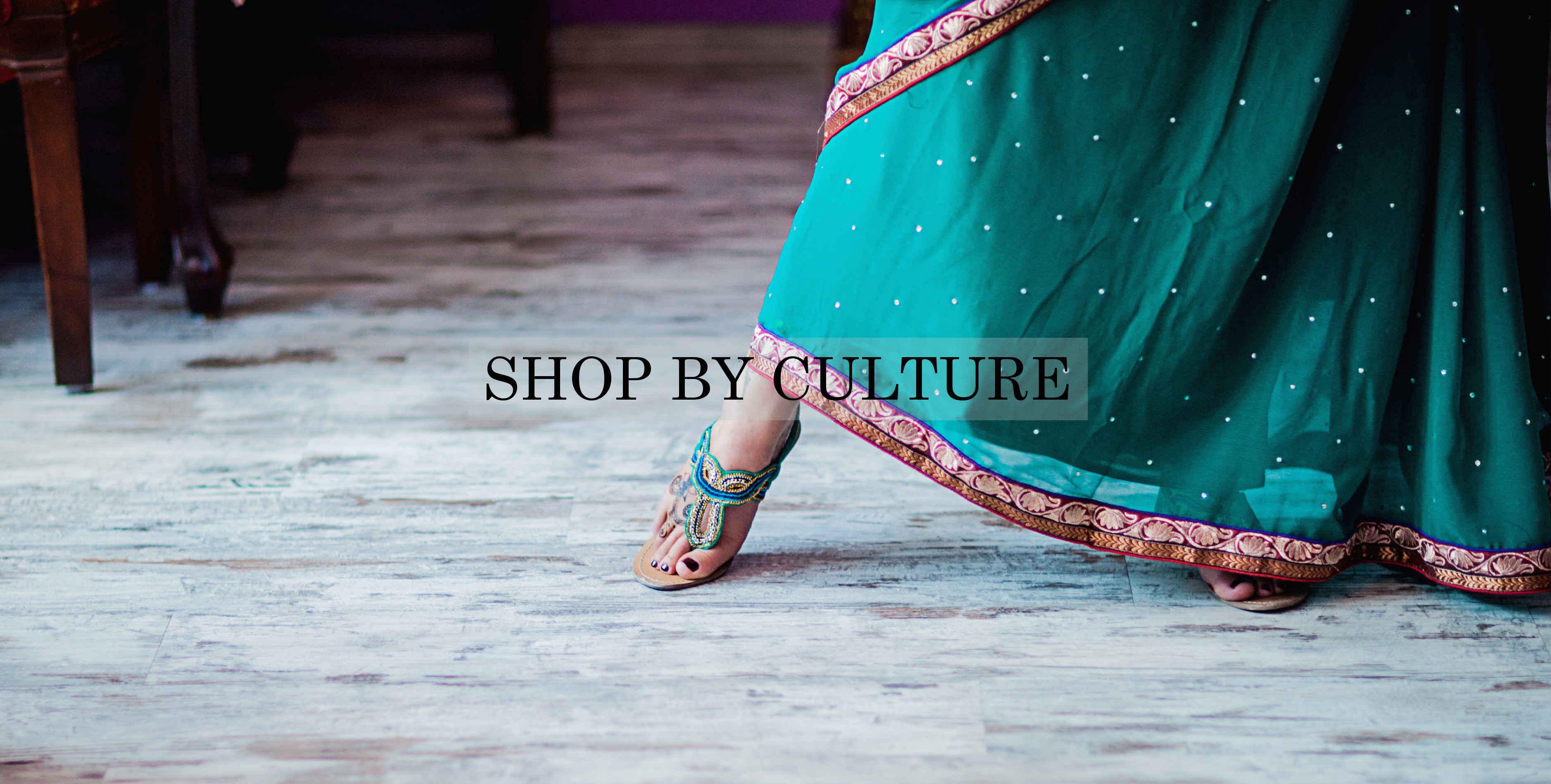 Shop by Culture
