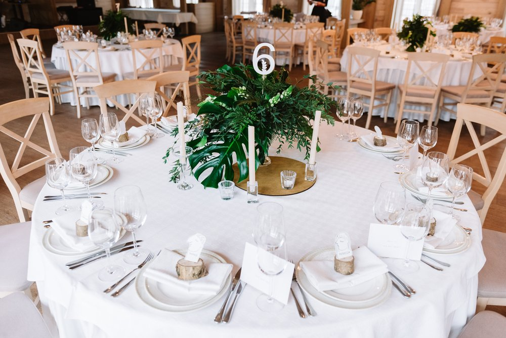 Table Centerpieces on a Budget