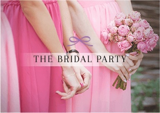 Gifts for the Bridal Party