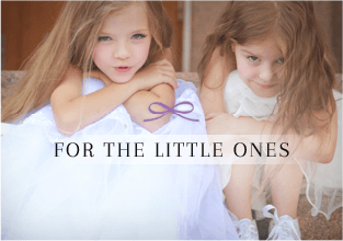Gifts for the Little Ones