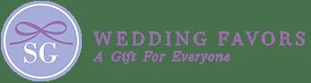 SG Wedding Favors LLC
